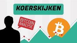 Bitcoin Analyse: 'BTC bereikte rond $9.800 de top van groot patroon, zakt prijs nu verder af?'