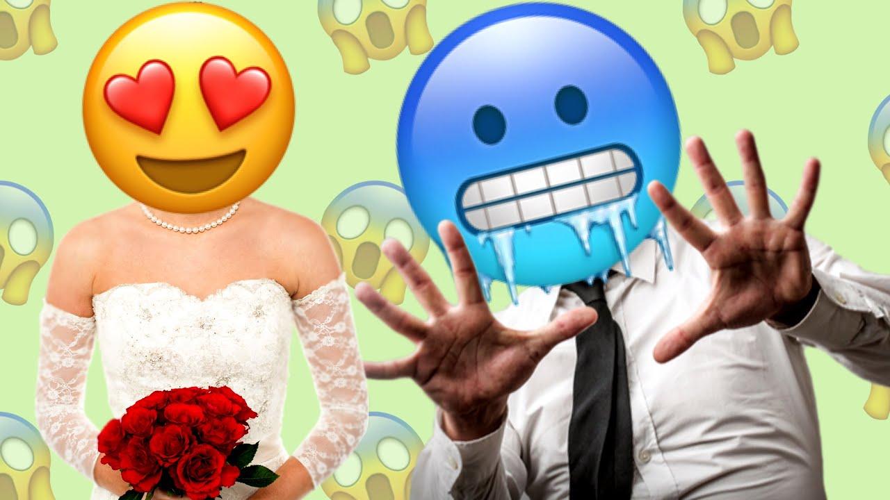 No me quiero casar pero ya hay fecha para la boda | Historias de Texto