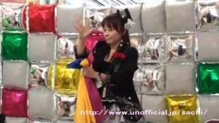 女性マジシャンSACHIのプロモーションビデオ ステージマジック編 http:/...
