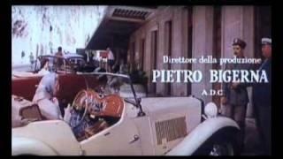 Muistoja Italiasta (1957)