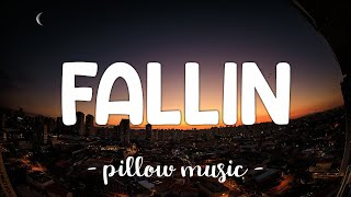 Fallin' - Alicia Keys (Lyrics) 🎵