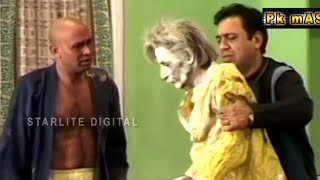Best Of Iftekhar Thakur New Full Comedy Act and Funny Clip | Pk Mast