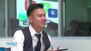 VOICE TV 21 สัมภาษณ์- Drive4U บริการคนขับรถรายวัน