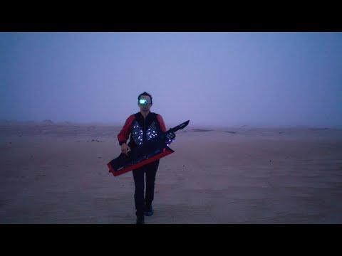 Matt Bellamy - Simulation Theory Theme [Official Music Video]
