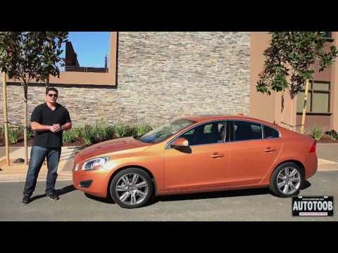 2011 Volvo S60 Review