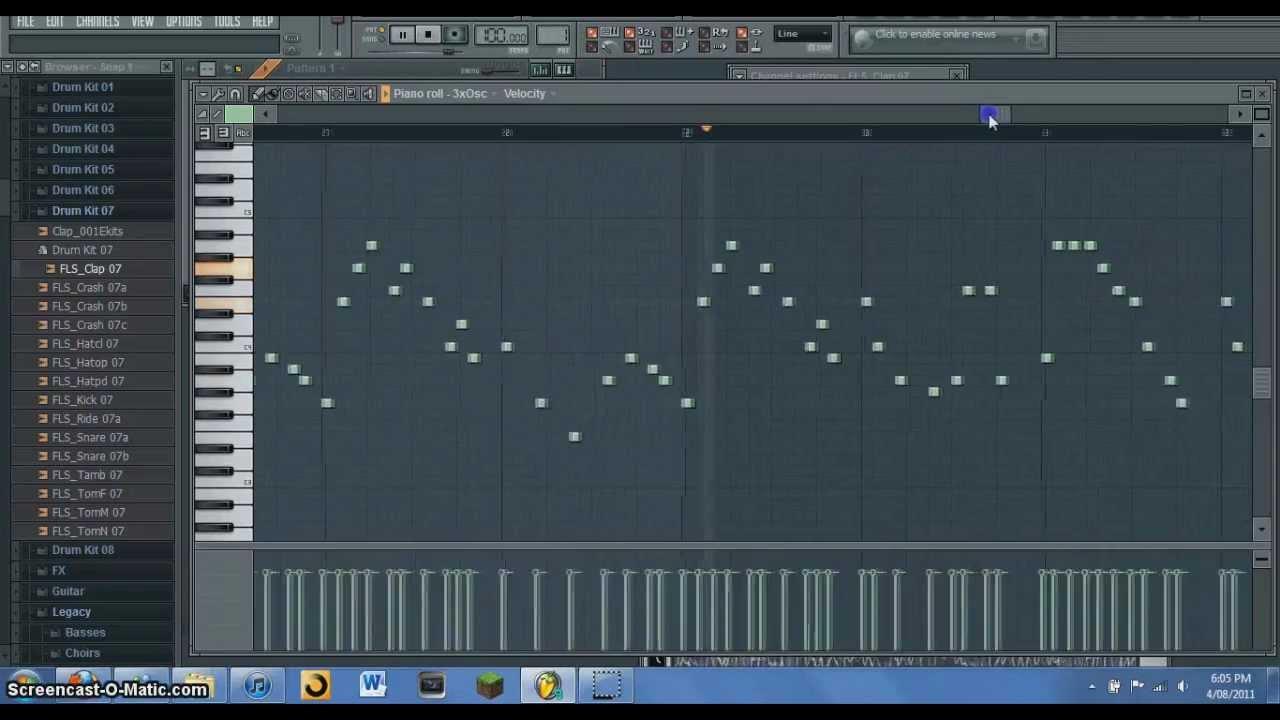 Super mario theme song fl studio youtube for Super studio