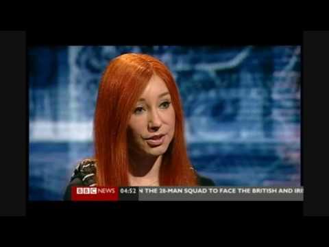 Tori Amos - BBC HARDtalk 3/3 (HD)