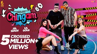 New Punjabi Songs 2019 : Chingam (Full Video) - JSL Singh & Lil Golu | Chitranshi Dhyani | Pooja