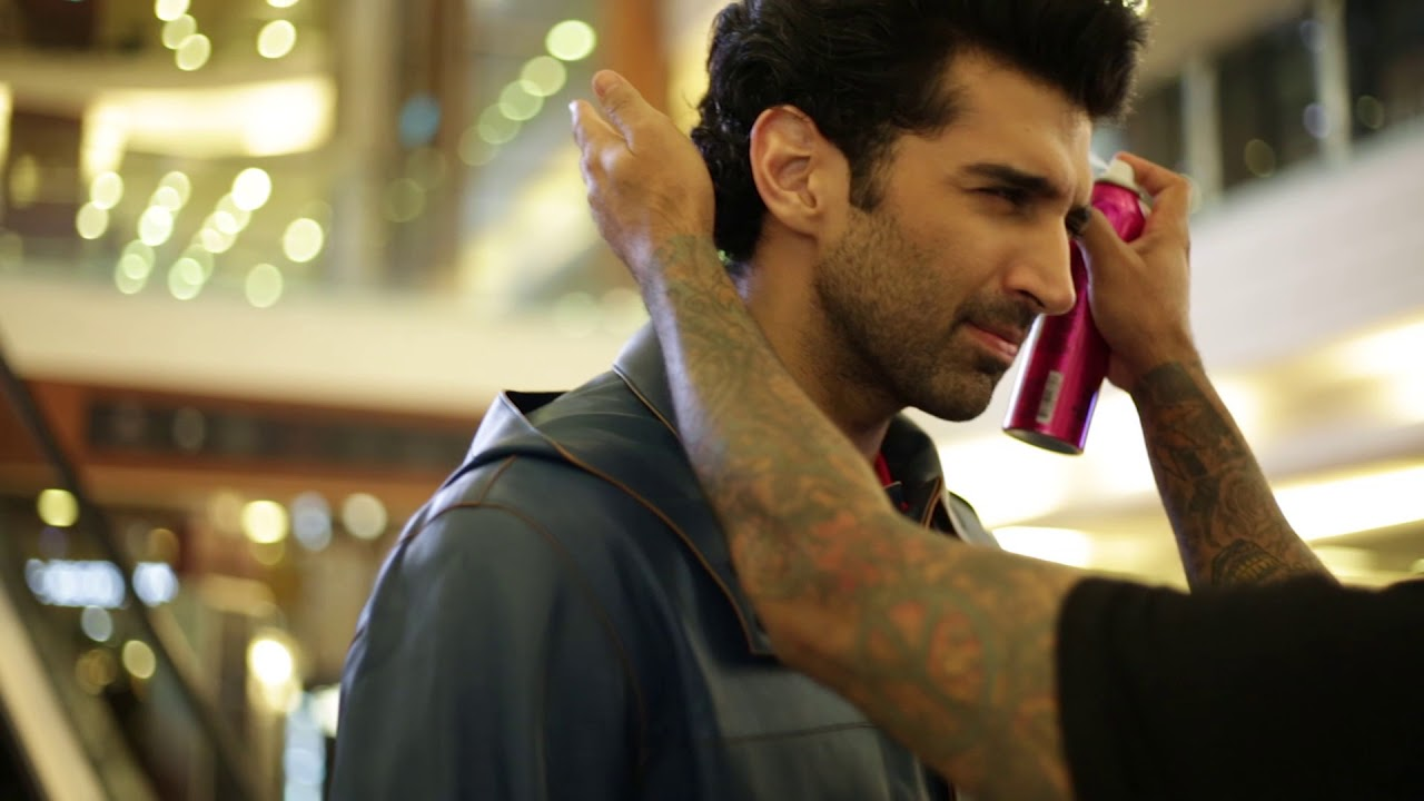 Watch The Making Of Our Special September Cover With Aditya Roy Kapur Youtube
