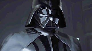 A STAR WARS VR SERIES: VADER IMMORTAL - Episode I   Official Teaser【Oculus Rift】ILMxLAB