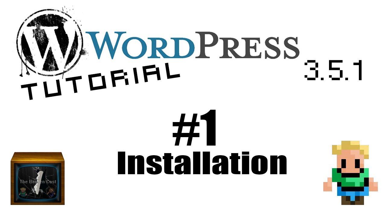 Wordpress Download German