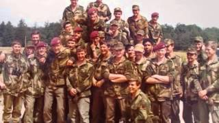 1 Para Mortar Platoon tribute.wmv