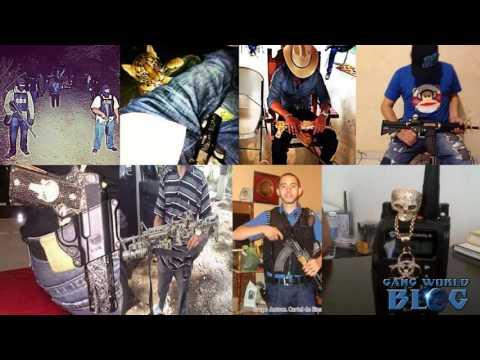 Los Antrax Sinaloa Cartel Enforcerment Wing (Culiacan)