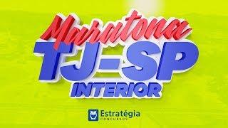 Maratona TJ-SP Interior - Ao vivo