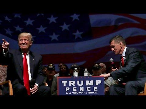 White House blames Obama administration for vetting Flynn
