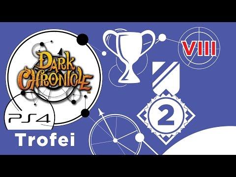 Dark Chronicle (PS4) Guida ai Trofei - Ep. 8 - Medaglie: Bosco Farfalla Arcobaleno