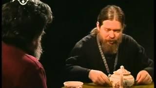 Неравнодушный разговор Василий Ирзабеков и арх. Тихон