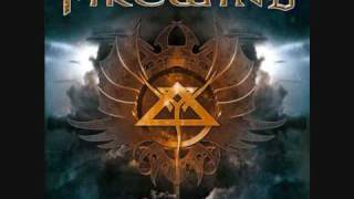 Firewind - Into The Fire