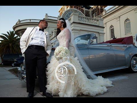 Tessa & Adrian Wedding Trailer