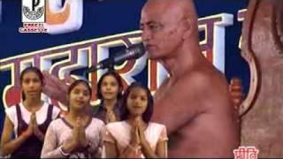 Yuva Jain Munch - Meethe ras se bhari guru vani lage.mp4