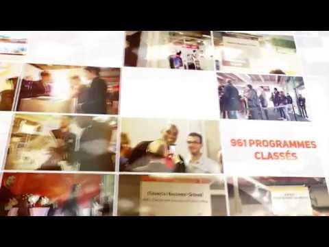 Découvrez le nouveau Classement des meilleurs Masters au Salon Eduniversal du 16/02