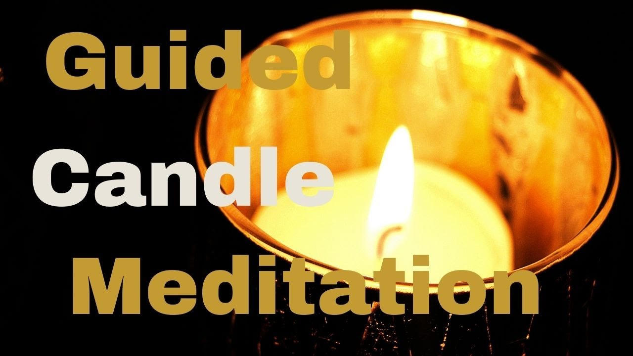 Guided Candle Meditation