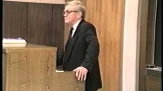 """видео: Лекция """"Мастерство публичной речи"""". Часть 1."""