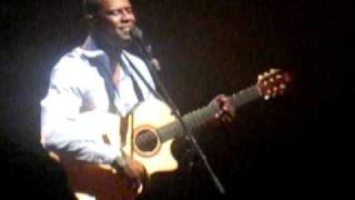 BRIAN MCKNIGHT - CAN YOU READ MY MIND-TORONTO FEB 13 2011
