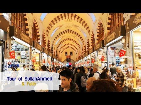 tour-of-istanbul,-sultanahmet-&-fatih