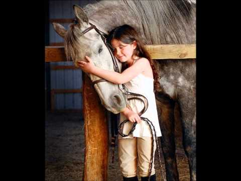 Wild Horses ~ Susan Boyle (with Lyrics)