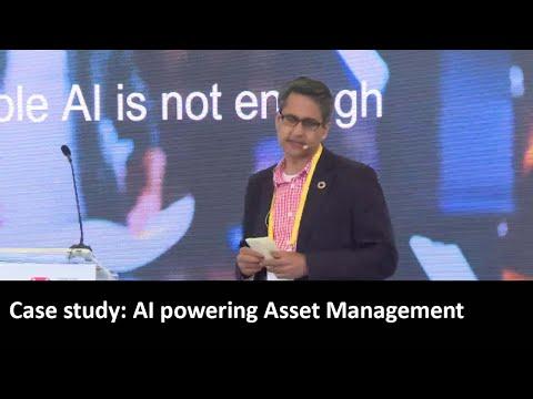 Case Study: AI Powering Asset Management