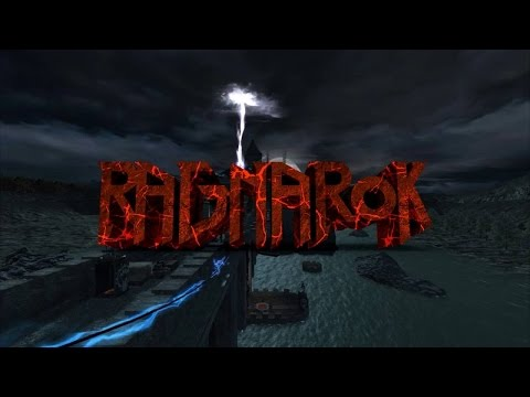 Custom Zombies - Ragnarok First Gameplay