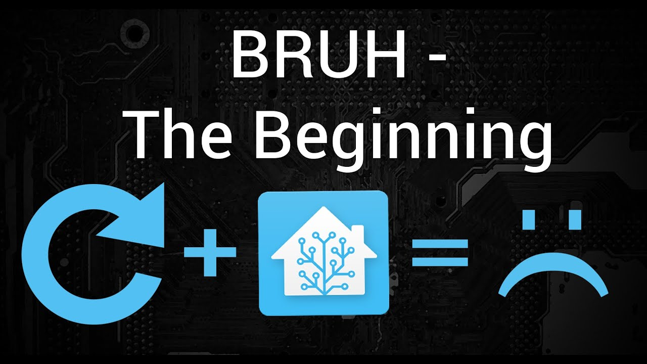 Getting Started with Home Assistant, again! - VidVui