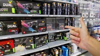 Fui a comprar una PC a las peores tiendas ¿Te estafan?