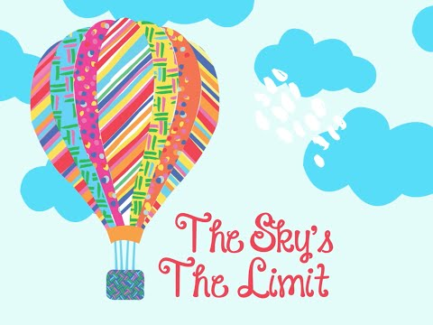 The Sky is the Limit: First Lady Ethel Smith Fundraising Program