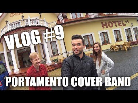 Portamento Cover Band - Vlog #9 Weselny - Sala Dworek Marzenie