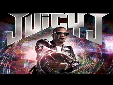 Juicy J - Bounce It (ft. Wale & Trey Songz) *NEW 2013*