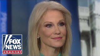 Conway: House impeachment inquiry vote doesn't make a difference