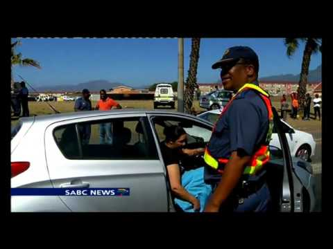Joint operation between SAPS and City of Cape Town a success