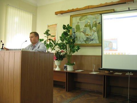Буднюк Александр Александрович 2014 10 16 СЛР ОТРАВЛЕНИЯ (видеозахват доски) ч1