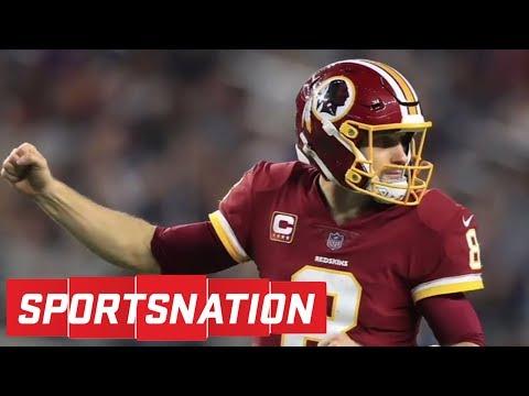 Should the Broncos get Kirk Cousins? | SportsNation | ESPN