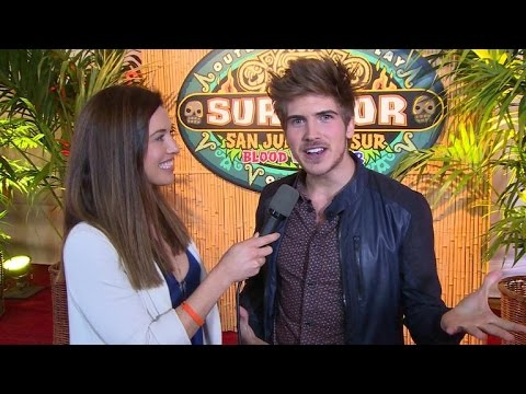 Natalie Anderson's friend and  Joey Graceffa reacts to her