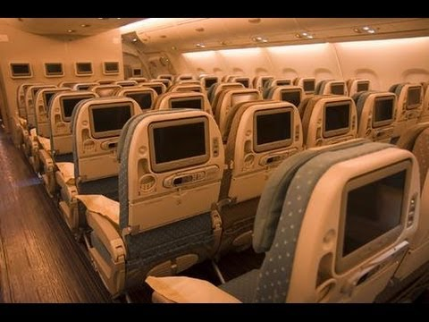 SINGAPORE AIRLINES | SINGAPORE-ZURICH | A380 | ECONOMY CLASS