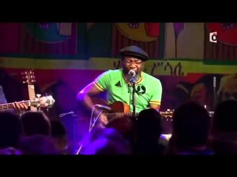 Clinton Fearon & Friends - Ao vivo no Cabaret Sauvage (Show Completo)
