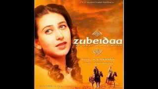 Chodo Mori Baiyaan (HD) [ Original song ] Zubeidaa