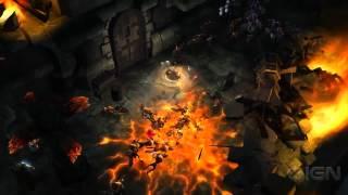 Diablo 3 - Трейлер