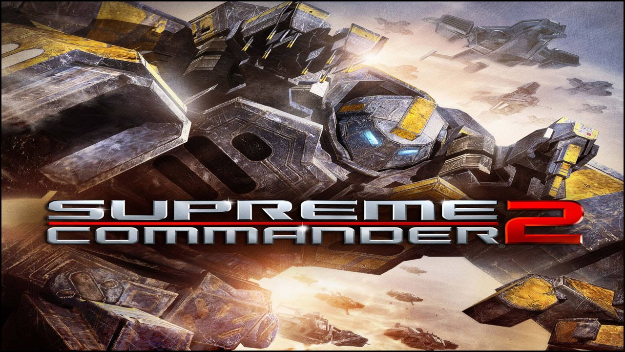 download supreme commander 2