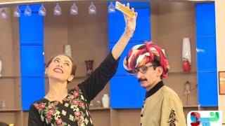 Sawa Teen 28 May 2016 | Nadeem Salamat (Singer) Part 2
