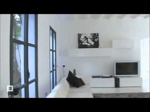 ylab arquitectos de visita al connexi btvcat apartamento de diseo en barcelona duration minutes seconds