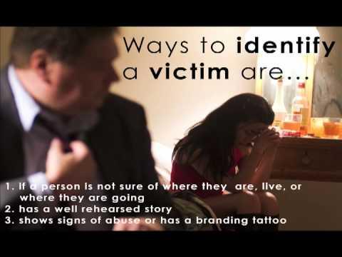 domestic minor sex trafficking
